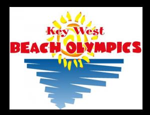 BEACH OLYMPICS logo