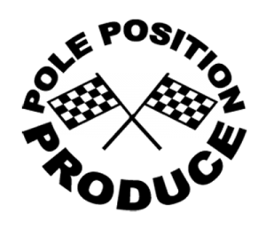 Pole Position Produce logo